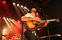 Live review: The Head and the Heart, The Fillmore (6/11/2014)