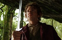Year-End Film Reviews: <em>The Hobbit, Django Unchained, Les Miserables</em> and 15 more