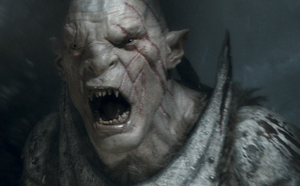 The Hobbit: The Battle of the Five Armies (Photo: Warner & MGM)