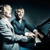 The Jussen brothers impress at Charlotte Symphony Orchestra show