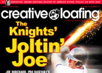 The  Knights' Joltin' Joe