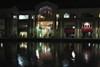 <p>The lake at the Shoppes at University Place</p>