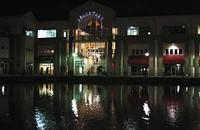 <b>University City</b>