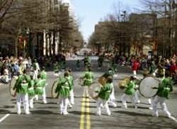 RADOK - The Marchin' o' the Green