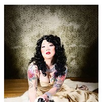 The mother of all comedy: Margaret Cho