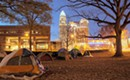 How does Occupy Charlotte stack up?