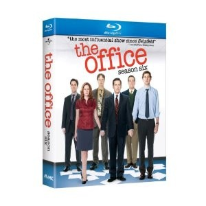 the-office-season-six-blu-ray