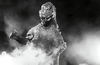 The best & worst of the Godzilla films