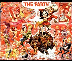 MGM - The Party