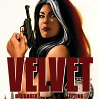 The Pull List (10/23/13): <em>Velvet</em> reunites a superstar team