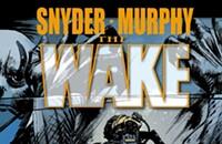The Pull List (11/20/13): <em>The Wake</em> continues to stir