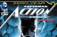 The Pull List (11/6/13): Zero Year extends its reach