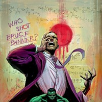 The Pull List (4/16/14): Waid tackles the Jade Giant