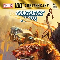 The Pull List (7/2/14): Go back to the future with Fantastic Four