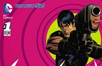 The Pull List (7/9/14): Boy Wonder goes 007