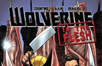 The Pull List (7/31/13): Marvel shocks world with new Wolverine title