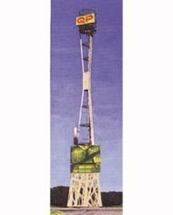 "CATS - The ""QP"" Tower Icon Project, now axed, was to be at Scaleybark Transit Station"