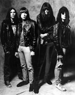 DANNY CLINCH - The Ramones