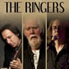 The Ringers playing Neighborhood Theatre tonight (02/20/13)