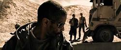 WARNER BROS. - THE ROAD WARRIOR: Denzel Washington in The Book of Eli.