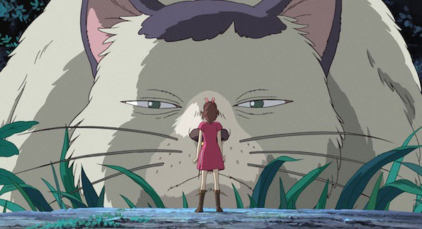 The Secret World of Arrietty (Photo: Disney & Studio Ghibli)
