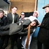 The Slackers play the Visulite Theatre tonight (2/8/13)