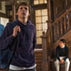 SEFCA names <em>The Social Network</em> the year's best film