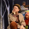 Theater reviews: <i>The Story of the Little Gentleman</i>, <i>Nutcracker</i> and more
