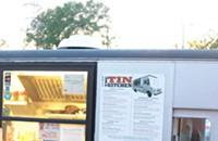 Charlotte Food Truck Association wants to be heard