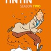 The Tintin show on DVD