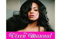 The 'Vixen' speaks: Karrine Steffans talks <em>The Vixen Manual</em>