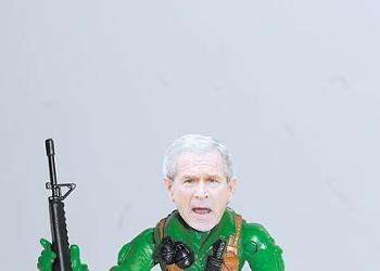 The War on Terror™, so far