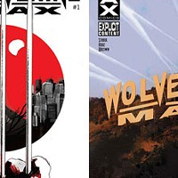 The Wolverine finds comic kinship in MAX series