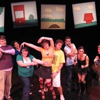 Theater: Doggone it!