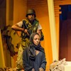 Theater review: <i>Bengal Tiger at the Baghdad Zoo</i>