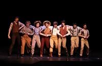 Theater review: <em>Big River</em>