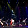 Theater review: <em>Come Fly Away</em>