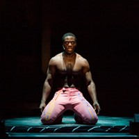 Theater review: 'Fela!' is ferocious, exuberant, but also a little irresponsible
