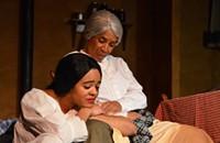Theater review: <em>Flyin' West</em>