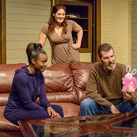 Theater review: Good People