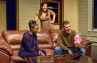 Theater review: <i>Good People</i>