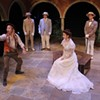 Theater review: <em>Love the Doctor</em>
