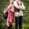 Theater review: <em>Love's Labor's Lost</em>