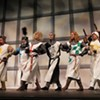 Theater review: <em>Monty Python's Spamalot</em>