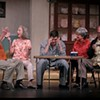 Theater review: <em>Over the River and Through the Woods</em>