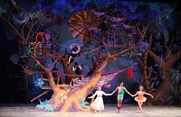 Theater review: <em>Peter Pan</em>