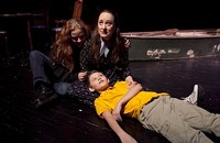 Theater review: <em>Petie</em>
