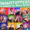 Theater review: <em>Showstoppers: A Lesson in Show Tunes</em>