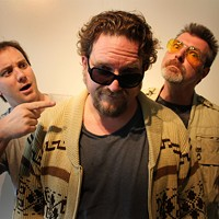 Theater review: The Big Lebowski
