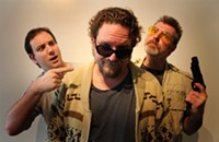 Theater review: <em>The Big Lebowski</em>